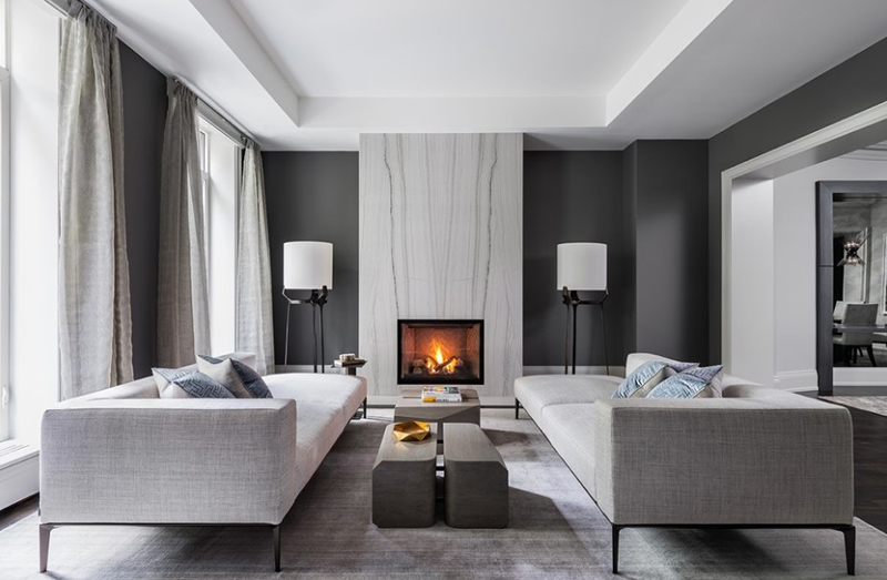 Phoenix Living Room