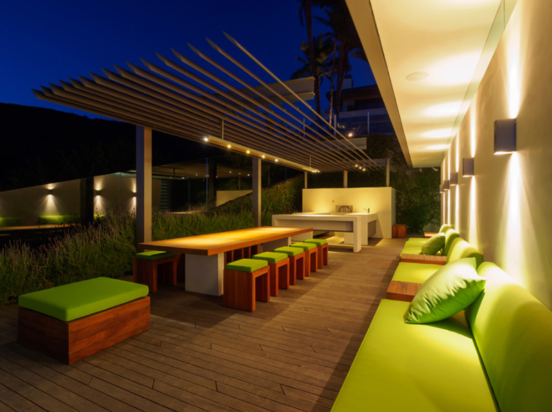 20 Backyard Lighting Ideas You Can Do For Your Homes