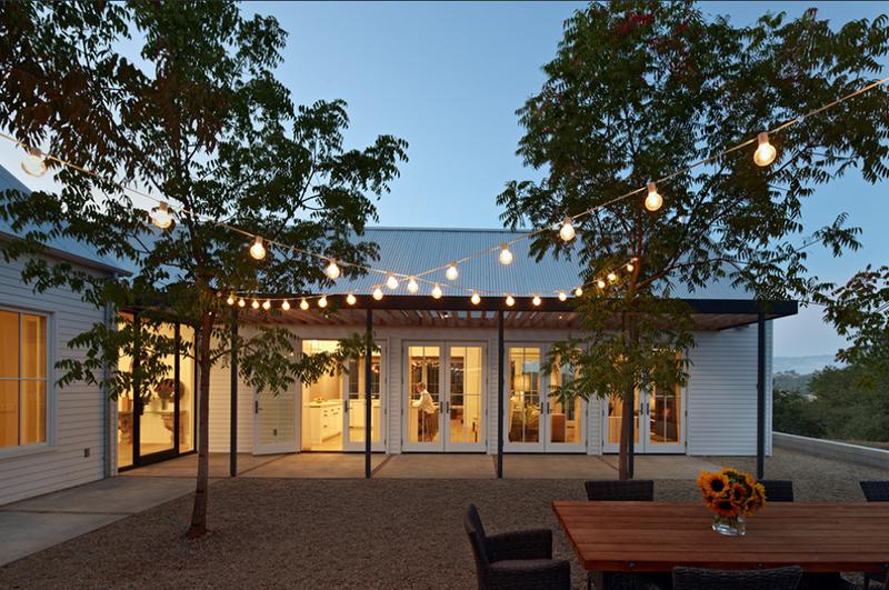 Healdsburg Residence