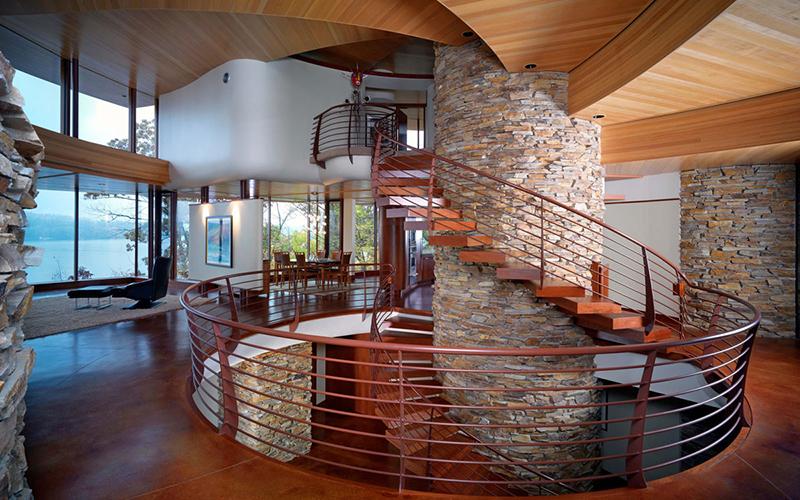 Chenequa House