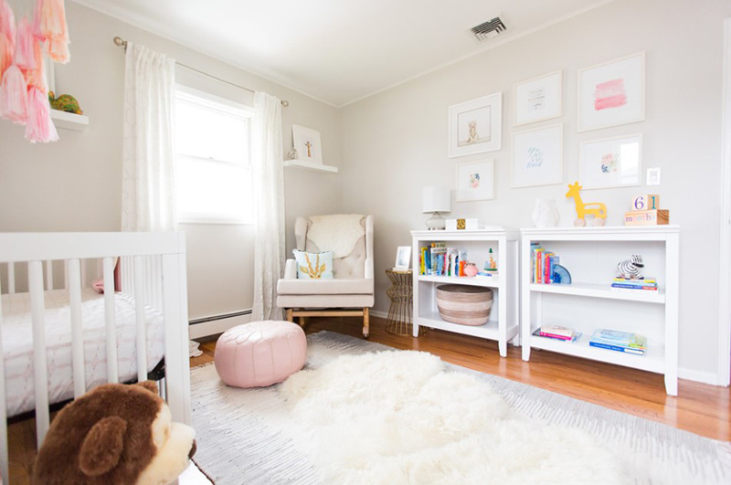 Addison's Nursery