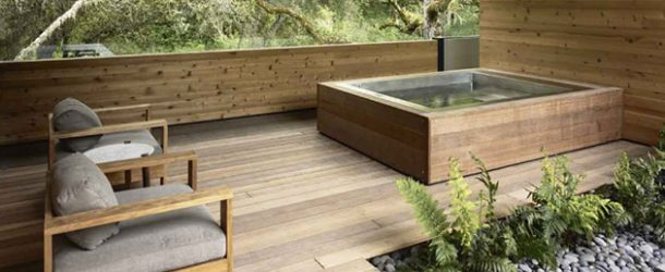 20 Indoor Jacuzzi Ideas And Hot Tubs For A Warm Bath Relaxation