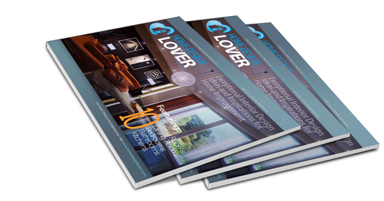 Free Ebook Home Design Lover